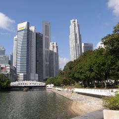Singapore River User Photo