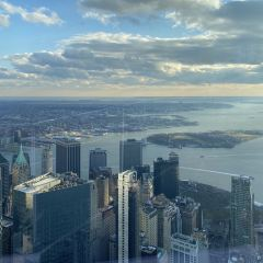 紐約世貿大廈用戶圖片