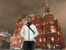 国家历史博物馆-莫斯科-BetTerDAY