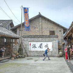 Luomuzhen User Photo