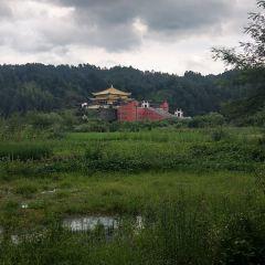梵淨山佛教文化苑用戶圖片