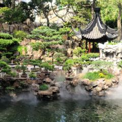Yu Garden User Photo