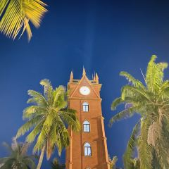 Haikou Bell Tower User Photo