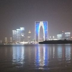 Jinji Lake User Photo