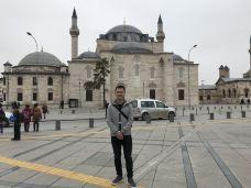 阿拉丁清真寺-科尼亚-BetTerDAY