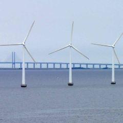 Øresund Bridge User Photo