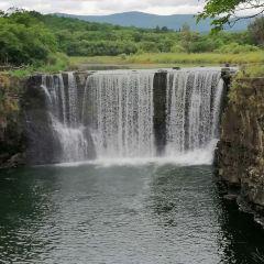 吊水樓瀑布用戶圖片