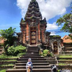 Ubud Palace User Photo