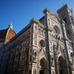Baptistery of San Giovanni (Battistero) User Photo