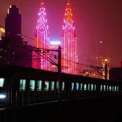 李子壩輕軌站用戶圖片