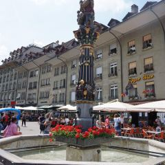 Child Eater Fountain (Kindlifresserbrunnen) User Photo