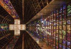 天梯教堂-里约热内卢-小凌60