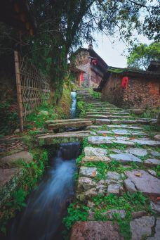 苍南碗窑景区-苍南