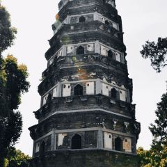 Tiger Hill Tower User Photo