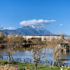 Lijiang Songcheng Tourist Area User Photo