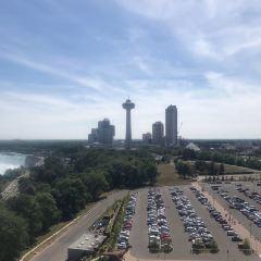 Niagara Skywheel User Photo