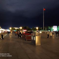 布達拉宮廣場用戶圖片