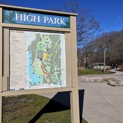 High Park User Photo
