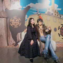 海賊王主題樂園用戶圖片