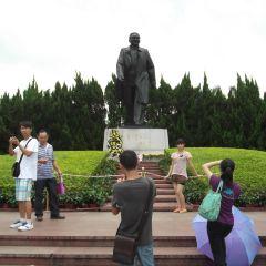 Lianhuashan Park User Photo