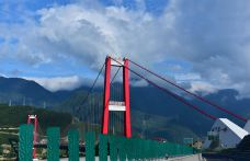 大渡河大桥-泸定