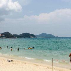 Ala Moana Beach Park User Photo