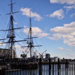 USS Constitution Museum User Photo