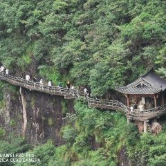 Tianji Longmen User Photo
