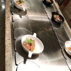 Guangzhou Changlong Hotel Bai Hu Buffet Restaurant User Photo