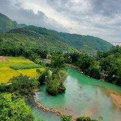 大小井省級風景名勝區用戶圖片