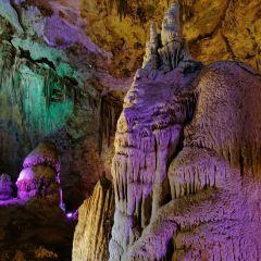 Cockscomb Cave User Photo