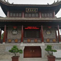 Xi'an Town's God Temple User Photo