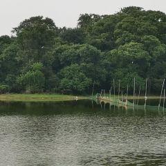 Baodun Lake Hushan Hot Spring Resort User Photo