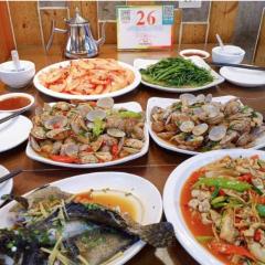 Linjie Xiangwei Seafood Restaurant User Photo