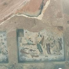 Maijishan Grottoes User Photo
