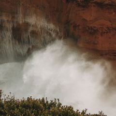 洛克阿德大峽谷用戶圖片