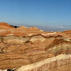 張掖丹霞國家地質公園用戶圖片