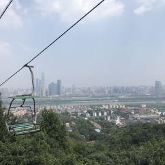 Yuelu Mountain User Photo