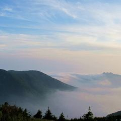 Mount Wuling User Photo