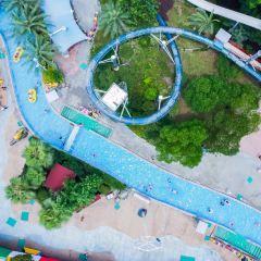 항저우 랑랑랑수이 공원 여행 사진
