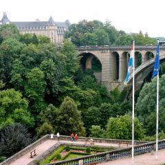 Adolphe Bridge User Photo