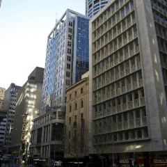 Central Business District User Photo