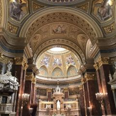 St. Stephen's Basilica User Photo