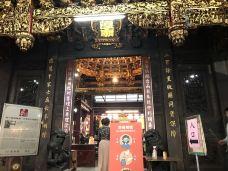 新竹都城隍廟-新竹-Sarah Hs