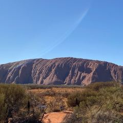 Red Centre of Australia User Photo