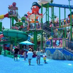 Sanyamenghuan Water Amusement Park User Photo
