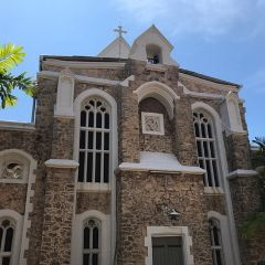Church of St. Michael & All Angels, Polwatte User Photo