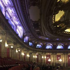 Theatre District User Photo