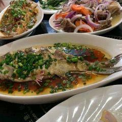 一個吃冷水魚的地方用戶圖片