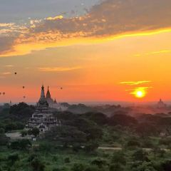 Bagan User Photo